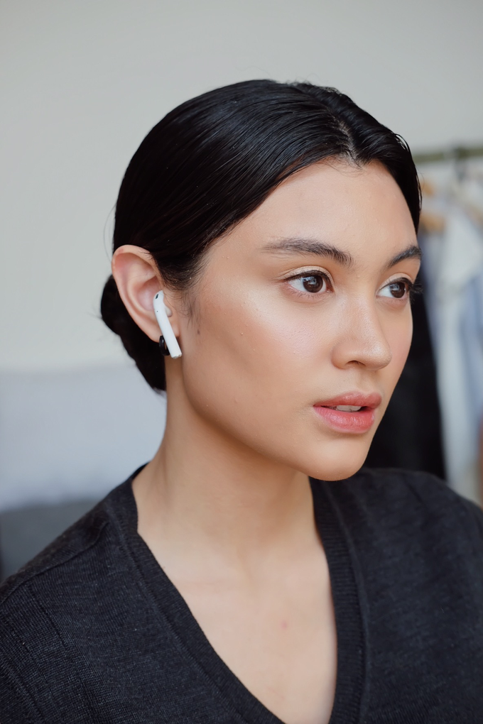 Glossy Skin makeup by GabrielaGiov - 004
