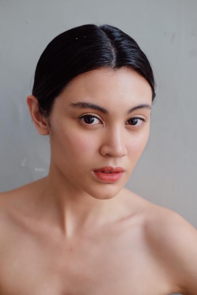 Glossy Skin makeup by GabrielaGiov - 006