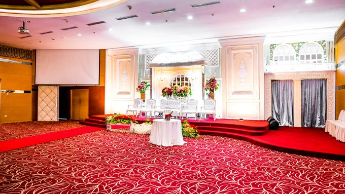 Angke Restaurant Kelapa Gading by Angke Restaurant & Ballroom Jakarta - 005