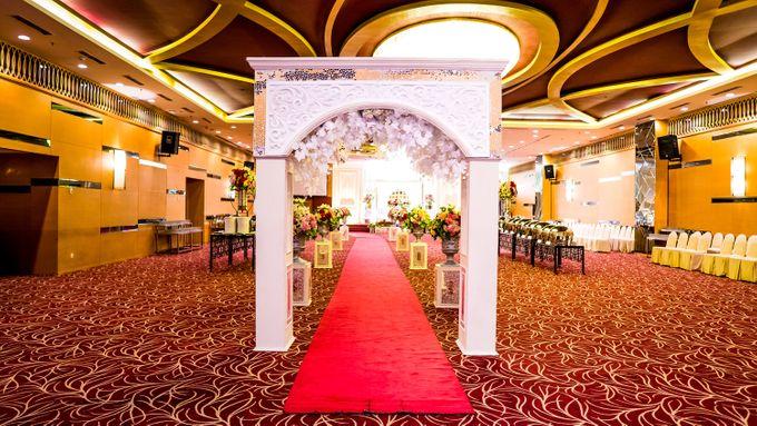 Angke Restaurant Kelapa Gading by Angke Restaurant & Ballroom Jakarta - 007