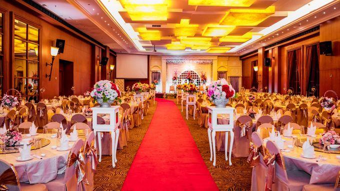 Angke Restaurant Kelapa Gading by Angke Restaurant & Ballroom Jakarta - 008