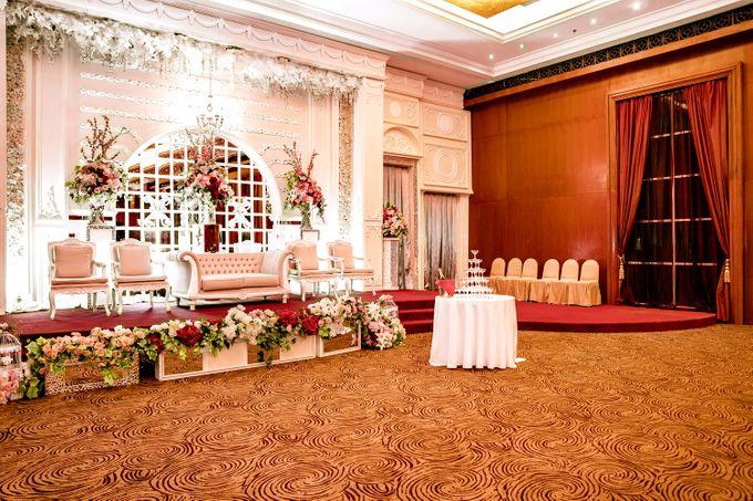 Angke Restaurant Kelapa Gading by Angke Restaurant & Ballroom Jakarta - 009