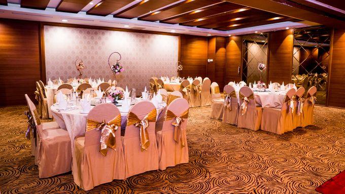 Angke Restaurant Kelapa Gading by Angke Restaurant & Ballroom Jakarta - 012