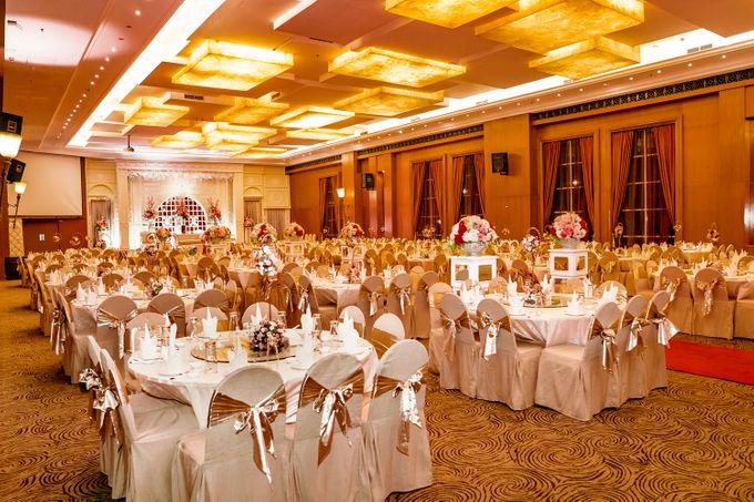 Angke Restaurant Kelapa Gading by Angke Restaurant & Ballroom Jakarta - 010