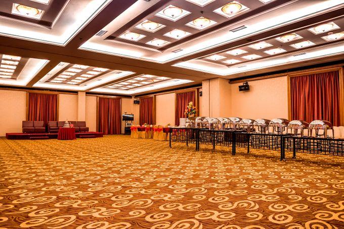 Angke Restaurant Kelapa Gading by Angke Restaurant & Ballroom Jakarta - 013