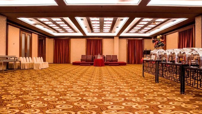 Angke Restaurant Kelapa Gading by Angke Restaurant & Ballroom Jakarta - 014