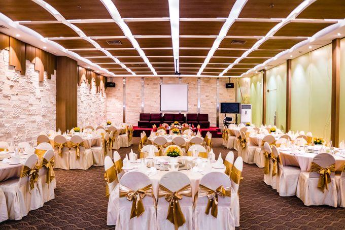 Angke Restaurant Kelapa Gading by Angke Restaurant & Ballroom Jakarta - 017