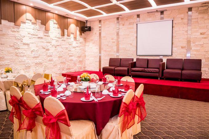 Angke Restaurant Kelapa Gading by Angke Restaurant & Ballroom Jakarta - 018