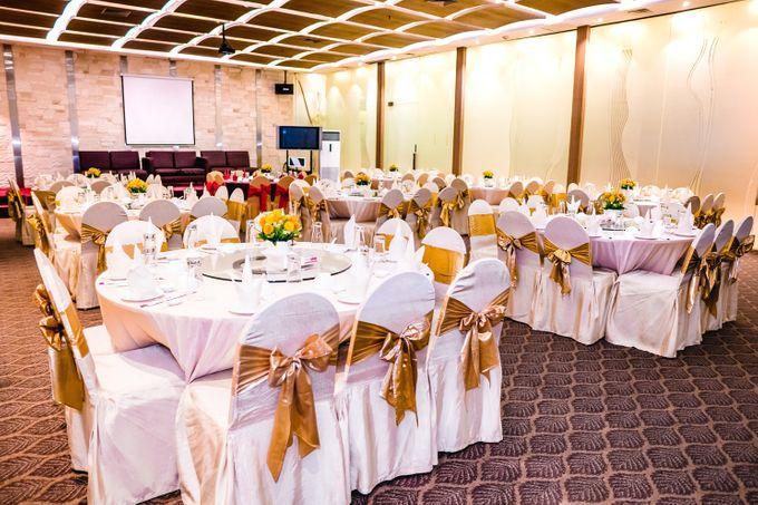 Angke Restaurant Kelapa Gading by Angke Restaurant & Ballroom Jakarta - 016