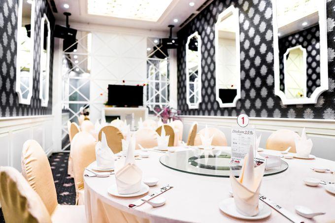 Angke Restaurant - VIP Rooms by Angke Restaurant & Ballroom Jakarta - 008