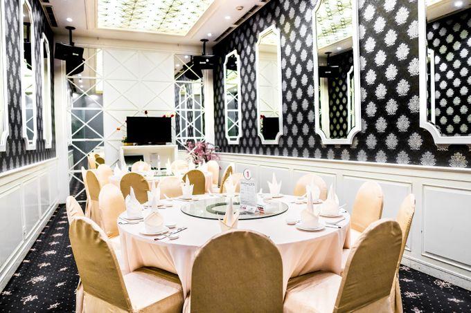 Angke Restaurant - VIP Rooms by Angke Restaurant & Ballroom Jakarta - 009