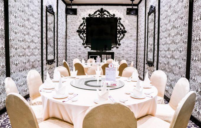 Angke Restaurant - VIP Rooms by Angke Restaurant & Ballroom Jakarta - 010