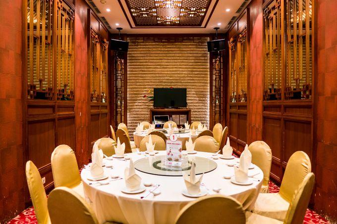 Angke Restaurant - VIP Rooms by Angke Restaurant & Ballroom Jakarta - 011