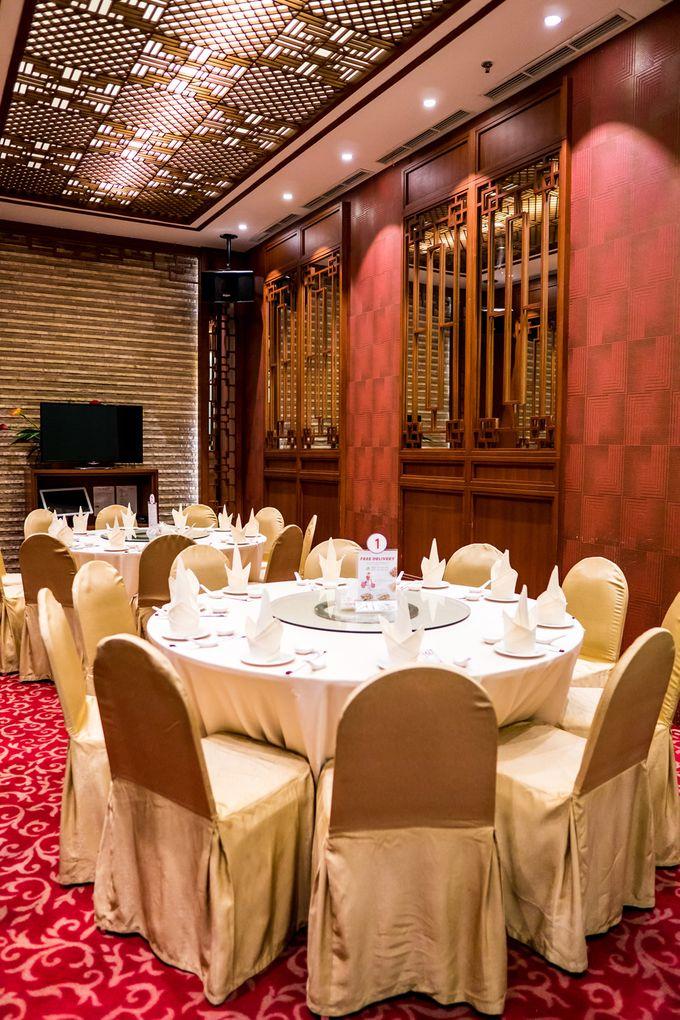 Angke Restaurant - VIP Rooms by Angke Restaurant & Ballroom Jakarta - 012