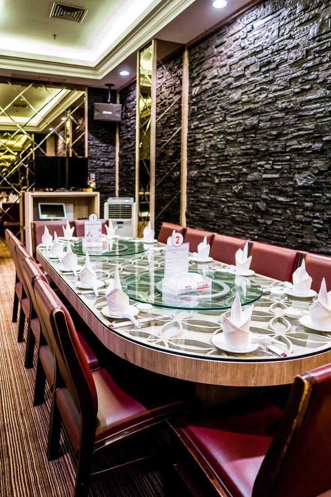 Angke Restaurant - VIP Rooms by Angke Restaurant & Ballroom Jakarta - 013