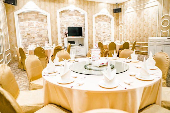 Angke Restaurant - VIP Rooms by Angke Restaurant & Ballroom Jakarta - 014