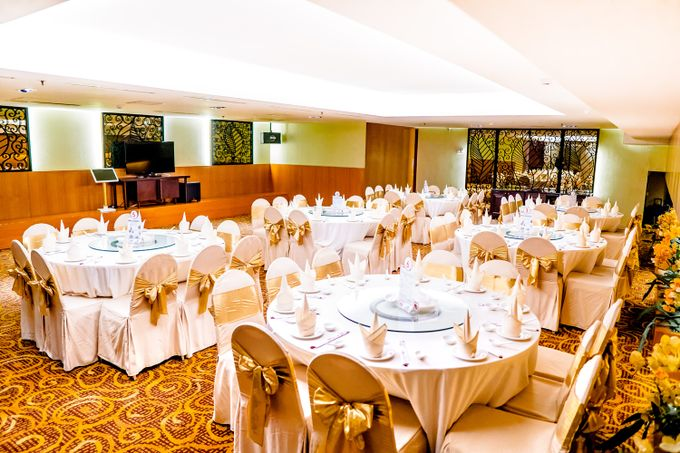 Angke Restaurant - VIP Rooms by Angke Restaurant & Ballroom Jakarta - 001