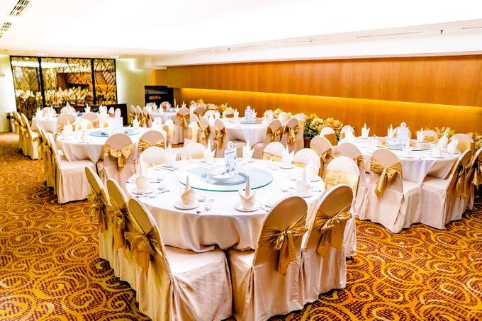 Angke Restaurant - VIP Rooms by Angke Restaurant & Ballroom Jakarta - 002