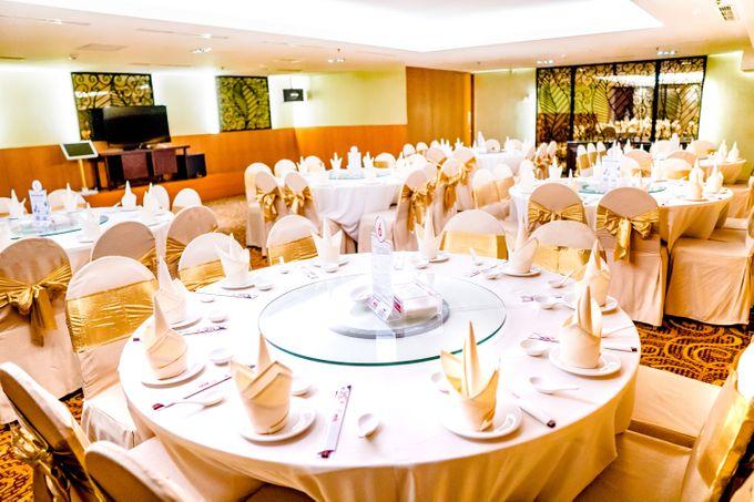 Angke Restaurant - VIP Rooms by Angke Restaurant & Ballroom Jakarta - 003