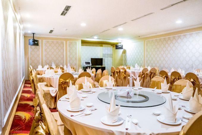 Angke Restaurant - VIP Rooms by Angke Restaurant & Ballroom Jakarta - 004