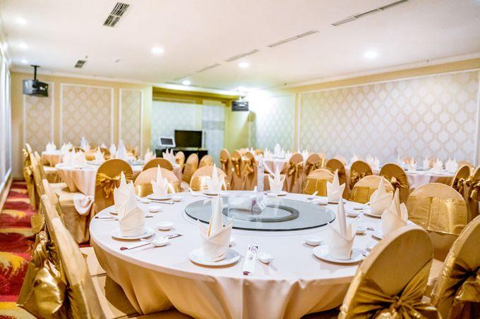 Angke Restaurant - VIP Rooms by Angke Restaurant & Ballroom Jakarta - 005