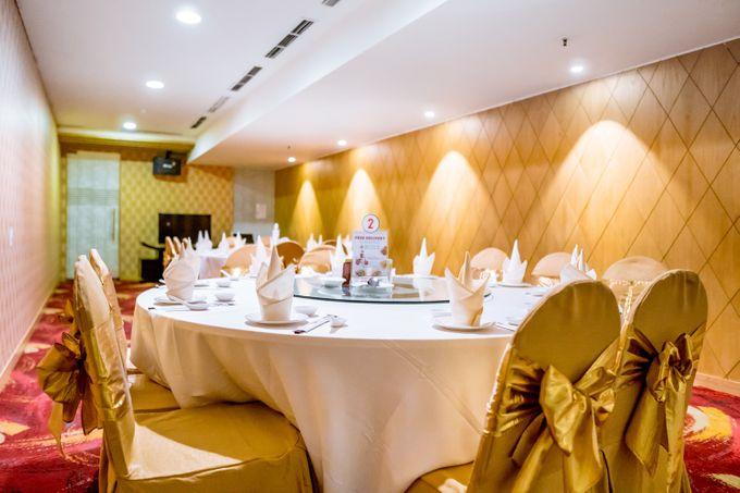 Angke Restaurant - VIP Rooms by Angke Restaurant & Ballroom Jakarta - 006