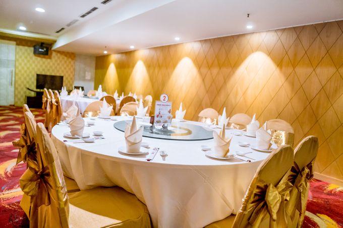 Angke Restaurant - VIP Rooms by Angke Restaurant & Ballroom Jakarta - 007