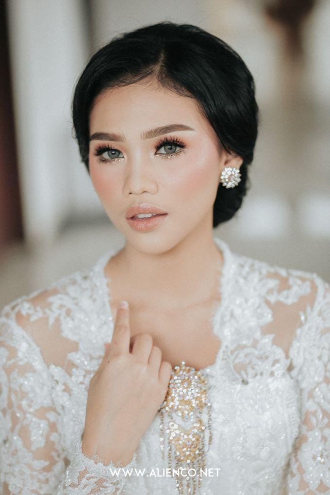 The Wedding Of Intan & Puja by Jakarta Souvenir - 035