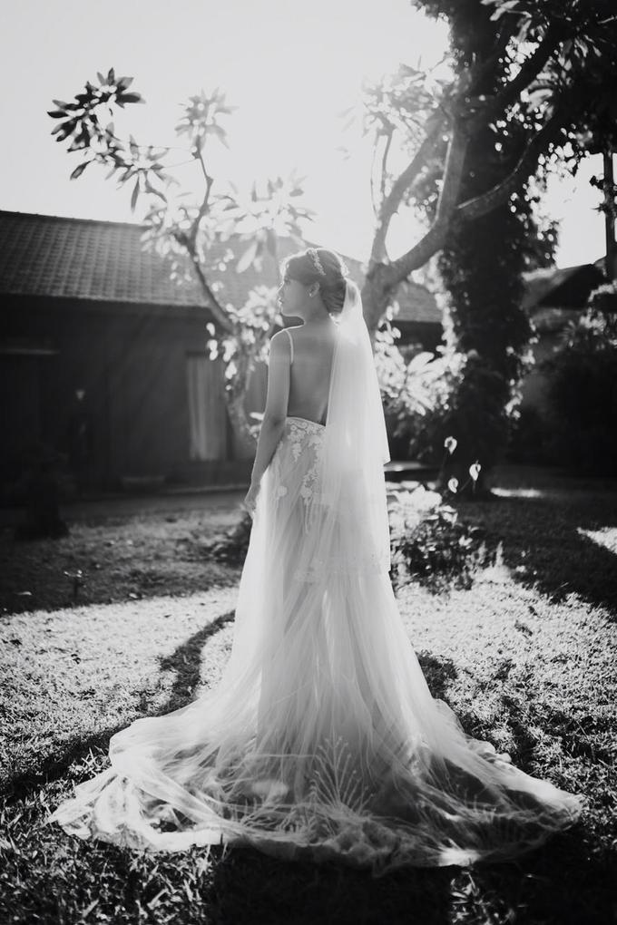 Nia's Wedding by GAËTA Bridal Couture - 002