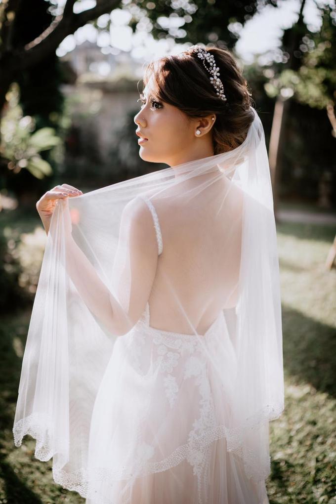 Nia's Wedding by GAËTA Bridal Couture - 003