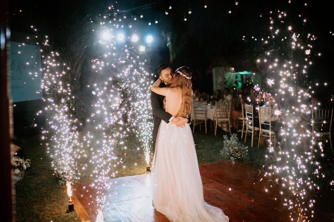 Nia's Wedding by GAËTA Bridal Couture - 005