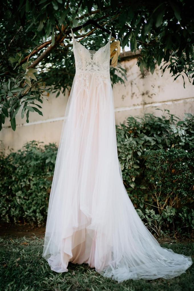 Nia's Wedding by GAËTA Bridal Couture - 004