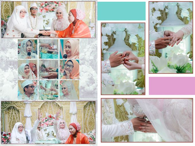 wedding book -mix- by Djingga Photography - 020