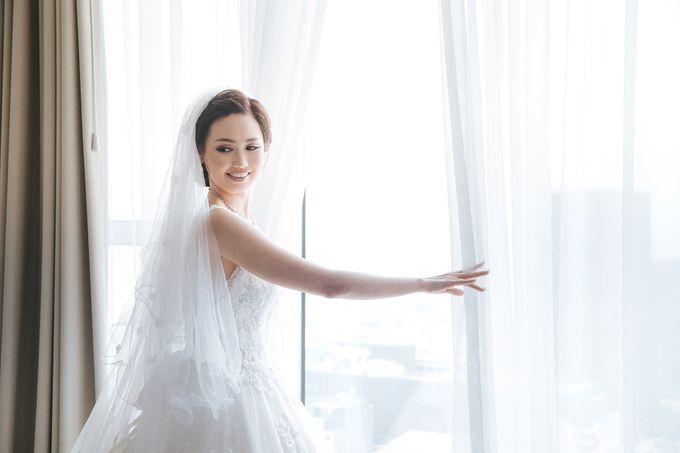 Beauty Shoot Session of Nana & Hendri Wedding at Sun City by: Gofotovideo by GoFotoVideo - 017