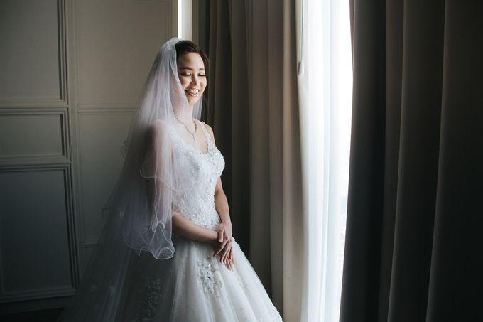 Beauty Shoot Session of Nana & Hendri Wedding at Sun City by: Gofotovideo by GoFotoVideo - 023