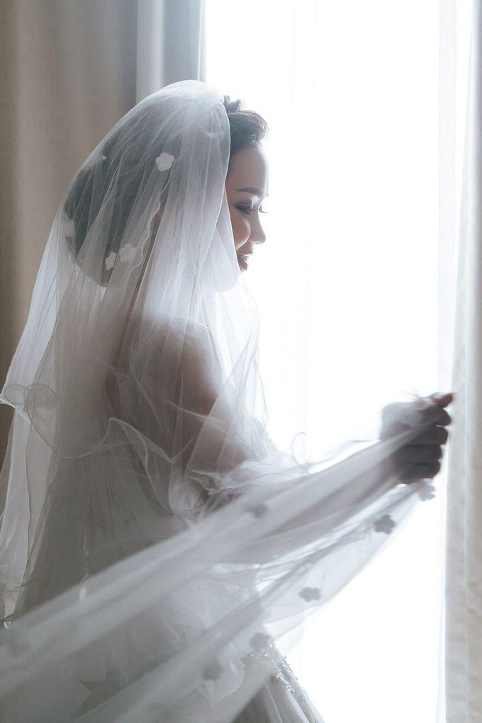 Beauty Shoot Session of Nana & Hendri Wedding at Sun City by: Gofotovideo by GoFotoVideo - 027