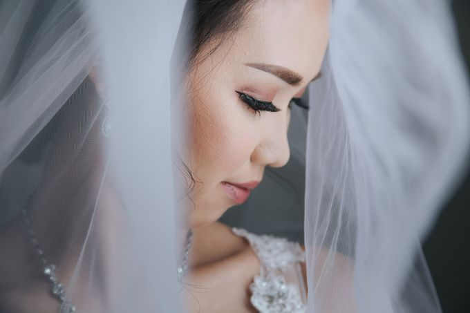Beauty Shoot Session of Nana & Hendri Wedding at Sun City by: Gofotovideo by GoFotoVideo - 025