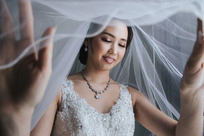Beauty Shoot Session of Nana & Hendri Wedding at Sun City by: Gofotovideo by GoFotoVideo - 029