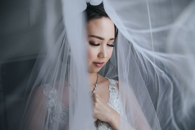 Beauty Shoot Session of Nana & Hendri Wedding at Sun City by: Gofotovideo by GoFotoVideo - 042