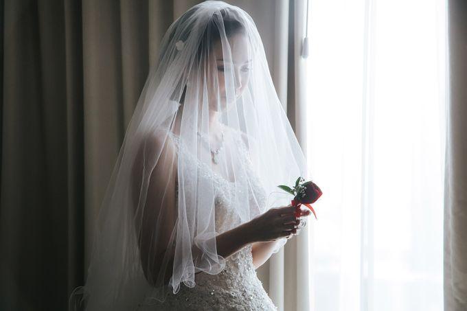 Beauty Shoot Session of Nana & Hendri Wedding at Sun City by: Gofotovideo by GoFotoVideo - 031