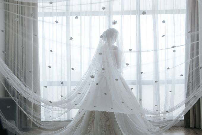 Beauty Shoot Session of Nana & Hendri Wedding at Sun City by: Gofotovideo by GoFotoVideo - 035