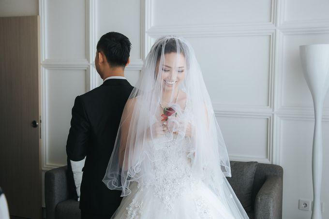 Beauty Shoot Session of Nana & Hendri Wedding at Sun City by: Gofotovideo by GoFotoVideo - 037