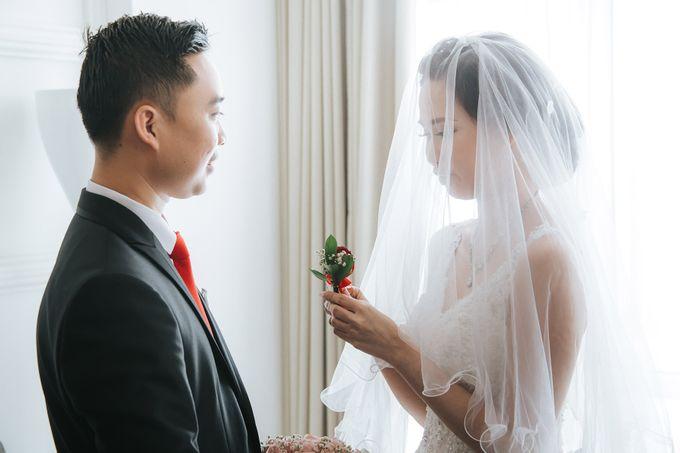 Beauty Shoot Session of Nana & Hendri Wedding at Sun City by: Gofotovideo by GoFotoVideo - 039