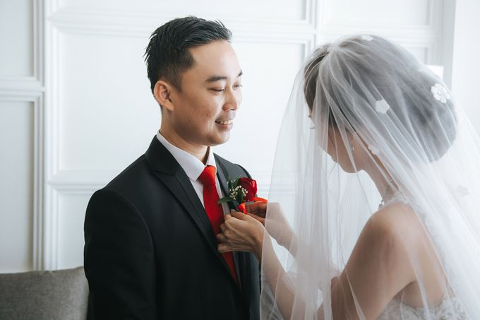 Beauty Shoot Session of Nana & Hendri Wedding at Sun City by: Gofotovideo by GoFotoVideo - 040
