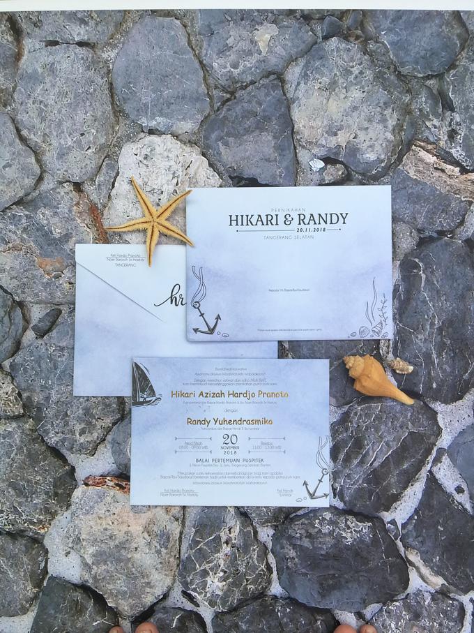 Hikari & Randy by Galeri Vinni - 001