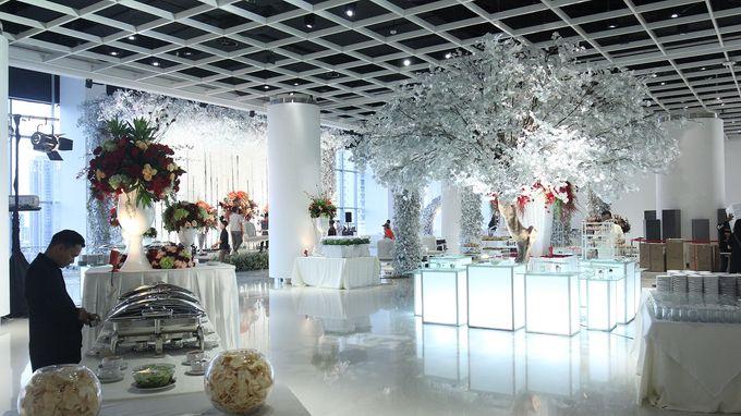 Wedding Mr Ivan & Ms Linda by Ciputra Artpreneur - 003