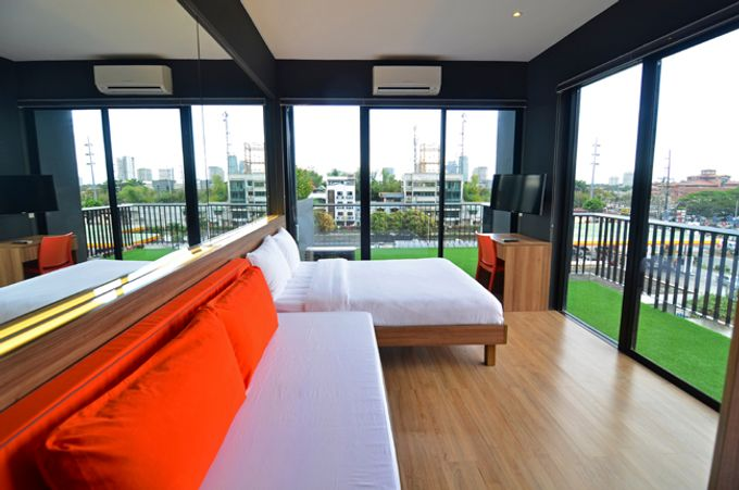 HOTEL ROOMS by AZUMI BOUTIQUE HOTEL - 001