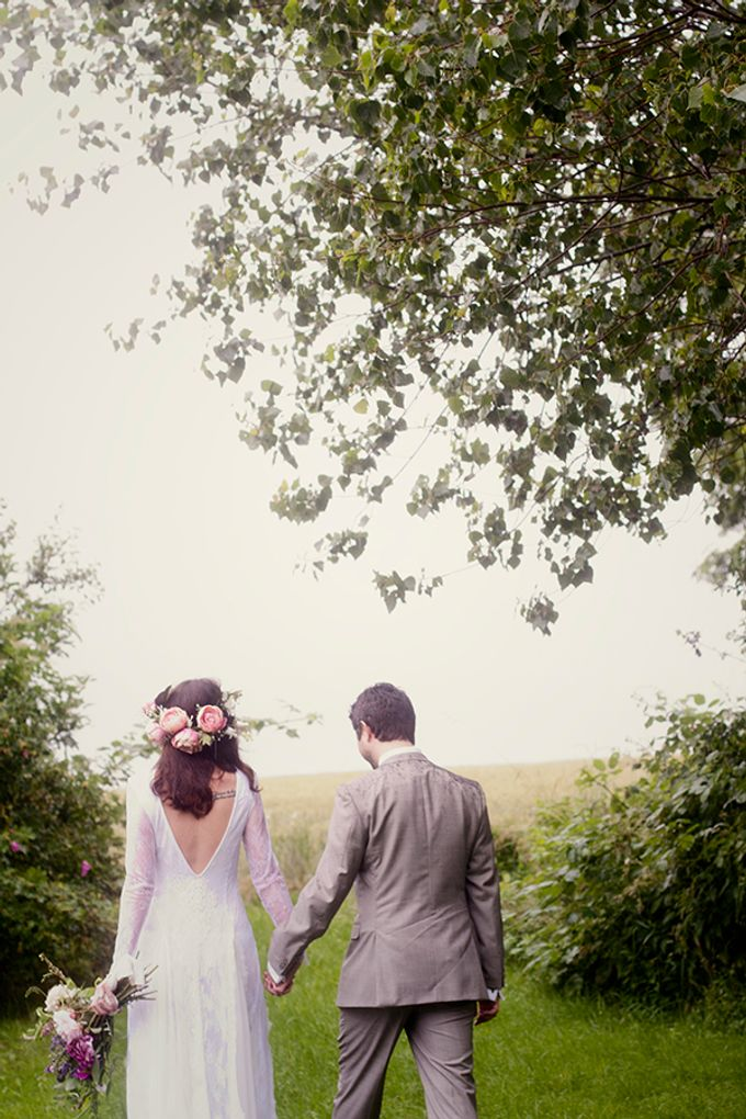 Elopement in Denmark by Annelie Photography - 001