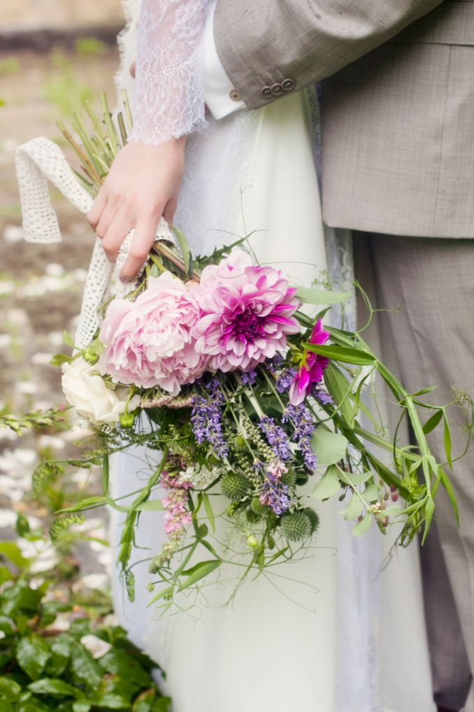 Elopement in Denmark by Annelie Photography - 002