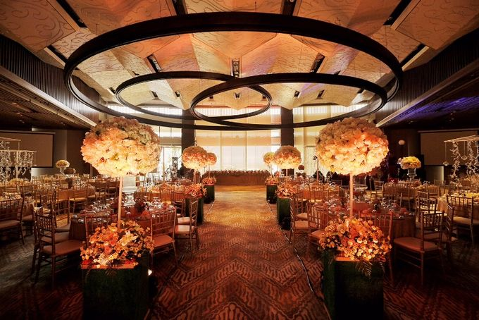 VENUE - BALLROOMS / INDOOR by Sofitel Bali Nusa Dua Beach Resort - 008